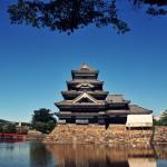 Japan tourism&culture spots select ~7/7/2015 Gunkanjima,Heian Shrine&Ikuchijima Island