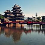 Japan tourism&culture spots select ~6/19/2015 Akihabara,Odaiba&Nikko