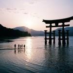 Japan travel tips 7/6/2015 Meguro Gajoen,Heian Shrine&Halal